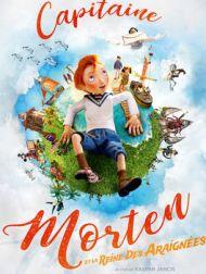 DVD Capitaine Morten Et La Reine Des Araignées