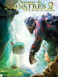 DVD Chasseur De Monstres 2 : Le Destin Du Royaume