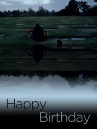 DVD Happy Birthday