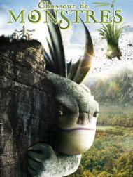 DVD Chasseur De Monstres