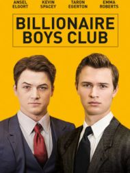 DVD Billionaire Boys Club