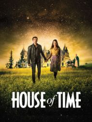 DVD House Of Time