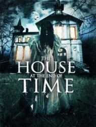 DVD The House At The End Of The Time