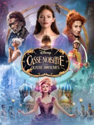 DVD Casse-Noisette Et Les Quatre Royaumes