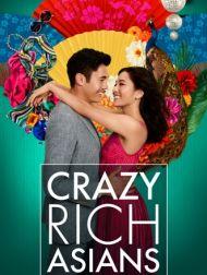 DVD Crazy Rich Asians