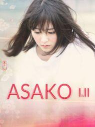 DVD Asako I & II