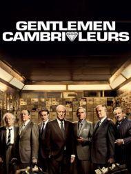 DVD Gentlemen Cambrioleurs