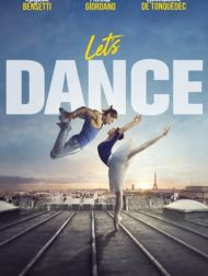 DVD Let's Dance