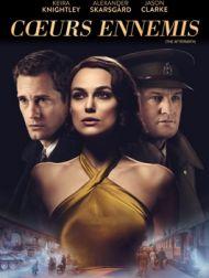 DVD Cœurs Ennemis