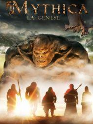 DVD Mythica - La Génèse