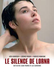 DVD Le Silence De Lorna