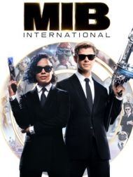 DVD MIB: International