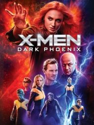 DVD X-Men : Dark Phoenix