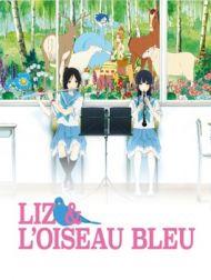 DVD Liz & L'oiseau Bleu