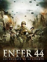 DVD Enfer 44 : Les Soldats De La Liberté