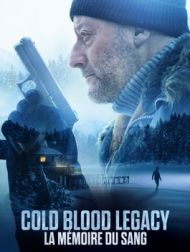 DVD Cold Blood Legacy: La Mémoire Du Sang