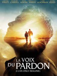 DVD La Voix Du Pardon (I Can Only Imagine)