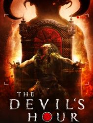 DVD The Devil's Hour (VOST)