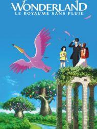 DVD Wonderland : Le Royaume Sans Pluie