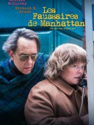 DVD Les Faussaires De Manhattan