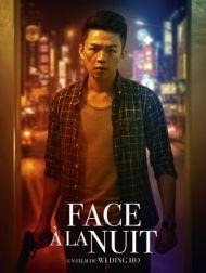 DVD Face à La Nuit