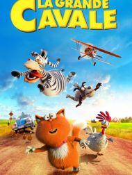 DVD La Grande Cavale