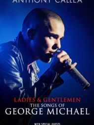 DVD Ladies & Gentlemen The Songs Of George Michael