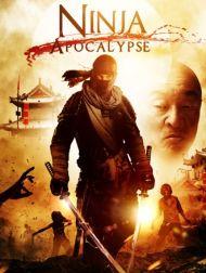DVD Ninja Apocalypse