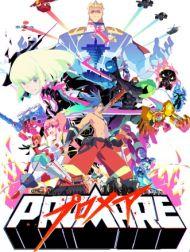 DVD Promare (プロメア)