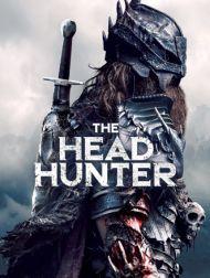 DVD The Head Hunter (2018)