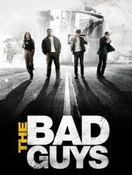 DVD The Bad Guys (2019)