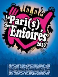 DVD Le Pari(s) Des Enfoirés 2020