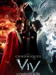 DVD Les Chroniques De Viy 3 - Le Cavalier Noir