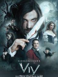 DVD Les Chroniques De Viy - Les Origines Du Mal