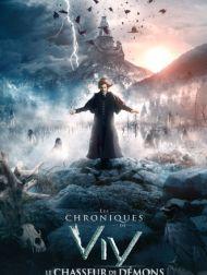 DVD Les Chroniques De Viy 2 - Le Chasseur De Démons