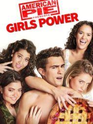 DVD American Pie Présente : Girls Power