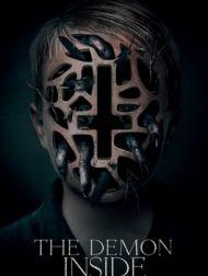 DVD The Demon Inside