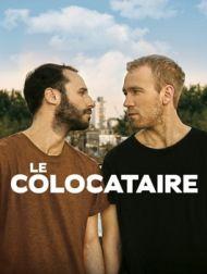 DVD Le Colocataire