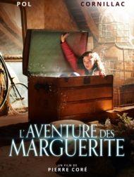 DVD L'aventure Des Marguerite