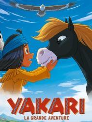 DVD Yakari : La Grande Aventure