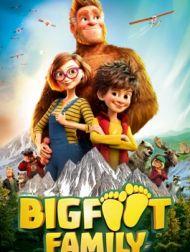 DVD Bigfoot Family