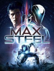 DVD Max Steel