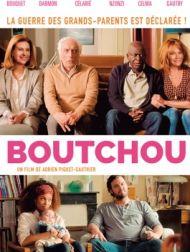 DVD Boutchou