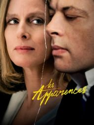 DVD Les Apparences (2020)