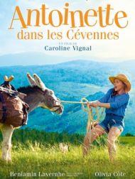 DVD Antoinette Dans Les Cévennes