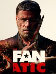 DVD The Fanatic