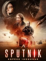 DVD Sputnik : Espèce Inconnue