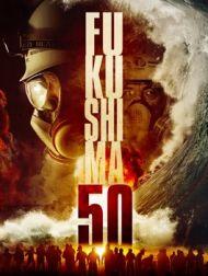 DVD Fukushima 50