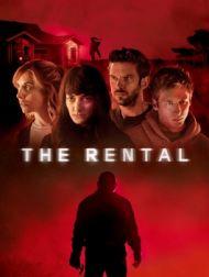 DVD The Rental