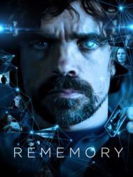 DVD Rememory